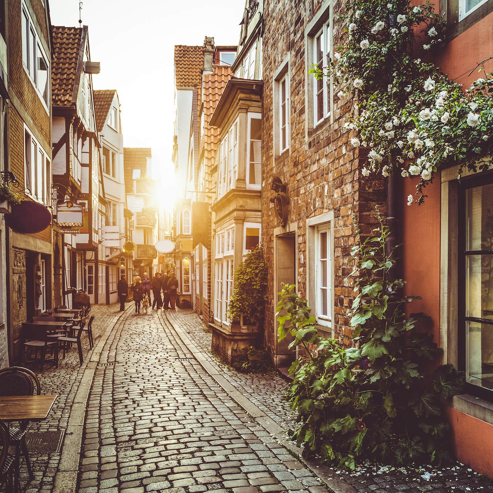 Bremen, Norddeutschland Nanny in Vollzeitposition gesucht