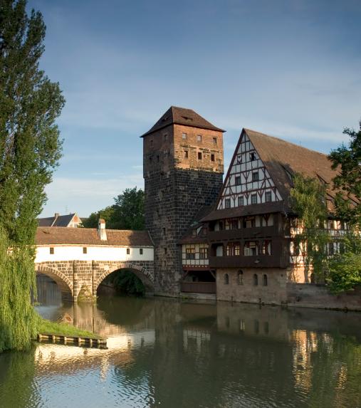 Nanny nach Nürnberg in Bayern gesucht.
