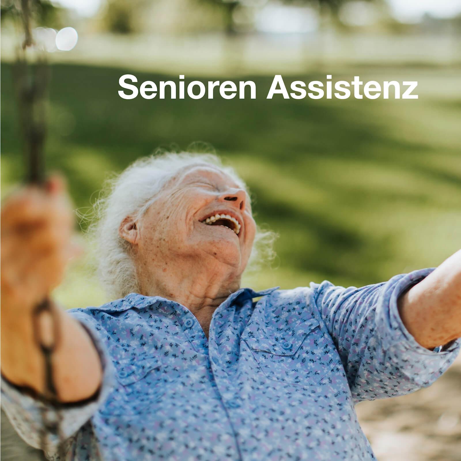 Vermittlung von Seniorenbetreuung und weiterem qualifiziertem und professionellem Hauspersonal.