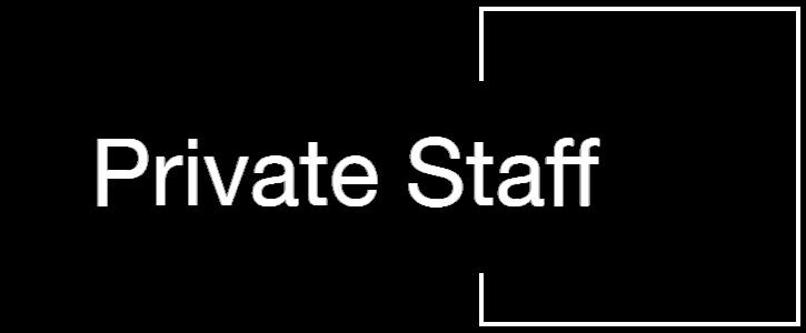 Private Staff